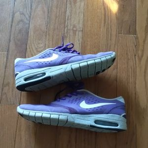 Nike SB Eric Koston 2 Sneakers Men's 10